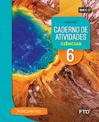 Panoramas - Caderno de Atividades Ciências - 6º Ano