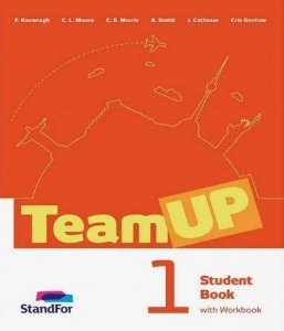 Conjunto - Team Up - 6º Ano