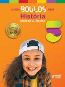Grandes Autores História V5 - 5º Ano