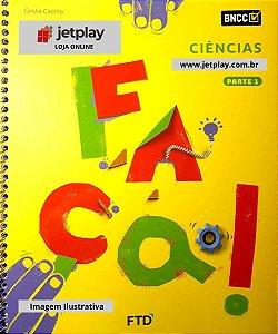 Conjunto Faça - Ciências - 4º Ano