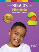 Grandes Autores História V2 - 2º Ano