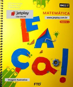 Conjunto Faça - Matemática - 1º Ano