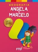 Grandes Autores - Geografia Angela e Marcelo - 4° Ano