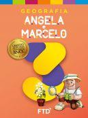 Grandes Autores - Geografia Angela e Marcelo - 3° Ano