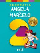 Grandes Autores - Geografia Angela e Marcelo - 2° Ano