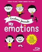Emotions Journals - My Emotions