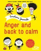 Emotions Journals - Anger and Back to Calm