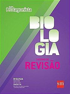 Ser Protagonista - Biologia - Caderno de Revisão - Edição 2014