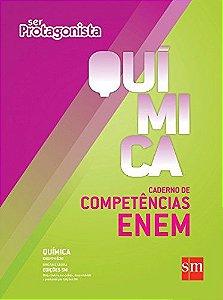 Ser Protagonista - Química - Caderno de Competências ENEM - Edição 2014