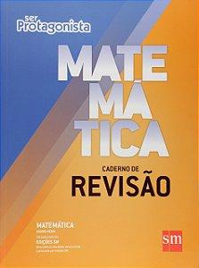 Ser Protagonista - Matemática - Caderno de Revisão - Edição 2015