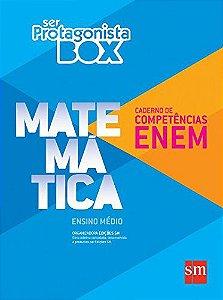 Ser Protagonista - Matemática - Caderno de Competências ENEM - Edição 2014