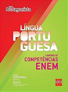 Ser Protagonista - Português - Caderno de Competências ENEM - Edição 2014