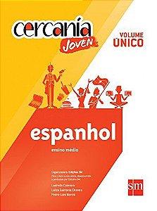 Cercania Joven - Espanhol - Volume Único