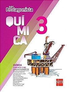 Ser Protagonista - Química 3 - Edição 2014
