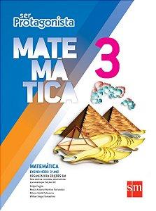 Ser Protagonista - Matemática 3 - Edição 2015