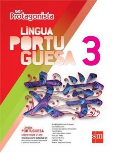 Ser Protagonista - Língua Portuguesa 3 - Edição 2014