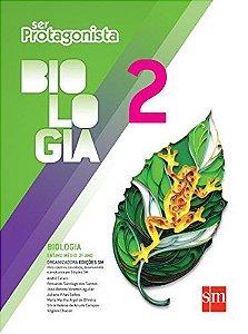 Ser Protagonista - Biologia 2 - Edição 2014