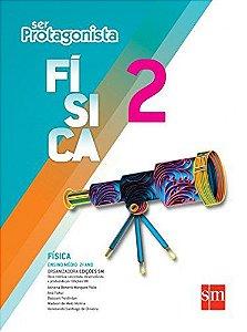 Ser Protagonista - Física 2 - Edição 2014
