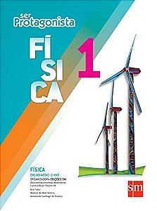 Ser Protagonista - Física 1 - Edição 2014