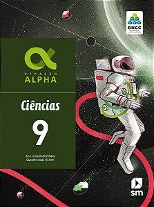 Geração Alpha - Ciências 9 - Edição 2019 - BNCC
