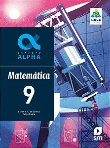 Geração Alpha - Matemática 9 - Edição 2019 - BNCC