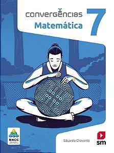 Convergências - Matemática 7 - Edição 2019 - BNCC