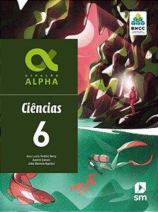 Geração Alpha - Ciências 6 - Edição 2019 - BNCC