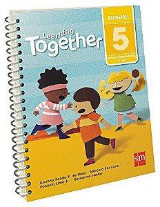 Learning Together 5 - Edição 2016