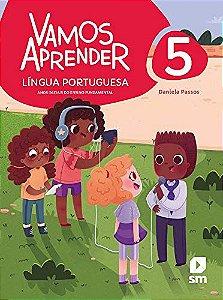 Vamos Aprender - Português 5 - Edição 2020 - BNCC