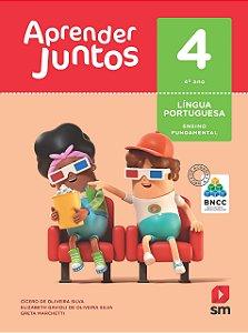 Aprender Juntos - Português 4 - Edição 2018 - BNCC