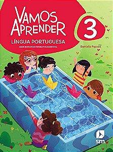 Vamos Aprender - Português 3 - Edição 2020 - BNCC