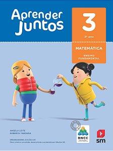 Aprender Juntos - Matemática 3 - Edição 2018 - BNCC