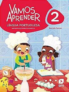 Vamos Aprender - Português 2 - Edição 2020 - BNCC