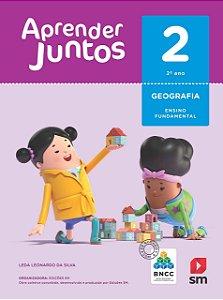 Aprender Juntos - Geografia 2 - Edição 2018 - BNCC