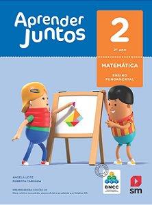 Aprender Juntos - Matemática 2 - Edição 2018 - BNCC