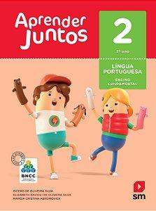 Aprender Juntos - Português 2 - Edição 2018 - BNCC