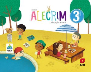 Alecrim 3 Educação Infantil - Edição 2019 - BNCC