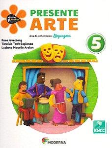 Presente Arte 5 - Edição 5