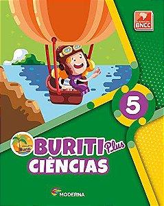 Buriti Plus Ciências 5