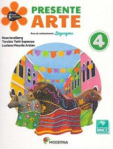 Presente Arte 4 - Edição 5
