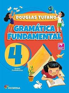 Gramatica Fundamental - 4º Ano - Edição 4