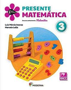 Presente Matemática 3 - Edição 5