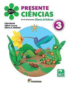Presente Ciências 3 - Edição 5