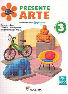 Presente Arte 3 - Edição 5