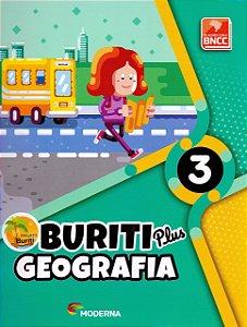 Buriti Plus Geografia 3