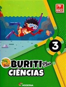 Buriti Plus Ciências 3