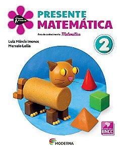 Presente Matemática 2 - Edição 5