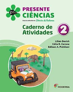 Presente Ciências 2 - Caderno de Atividades - Edição 5