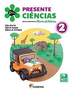Presente Ciências 2 - Edição 5