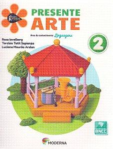 Presente Arte 2 - Edição 5